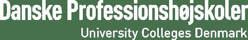 Danske professionshøjskoler - University Colleges Denmark