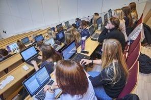 Gode danskkundskaber giver de bedste forudsætninger for, at udenlandske dimittender kan få job i små og mellemstore virksomheder