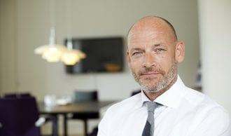 Stefan Hermann tiltræder formandsposten hos Danske Professionshøjskoler med virkning fra den 2. juni 2017. Formandsposten varetages i to år med mulighed for forlængelse til tre år.