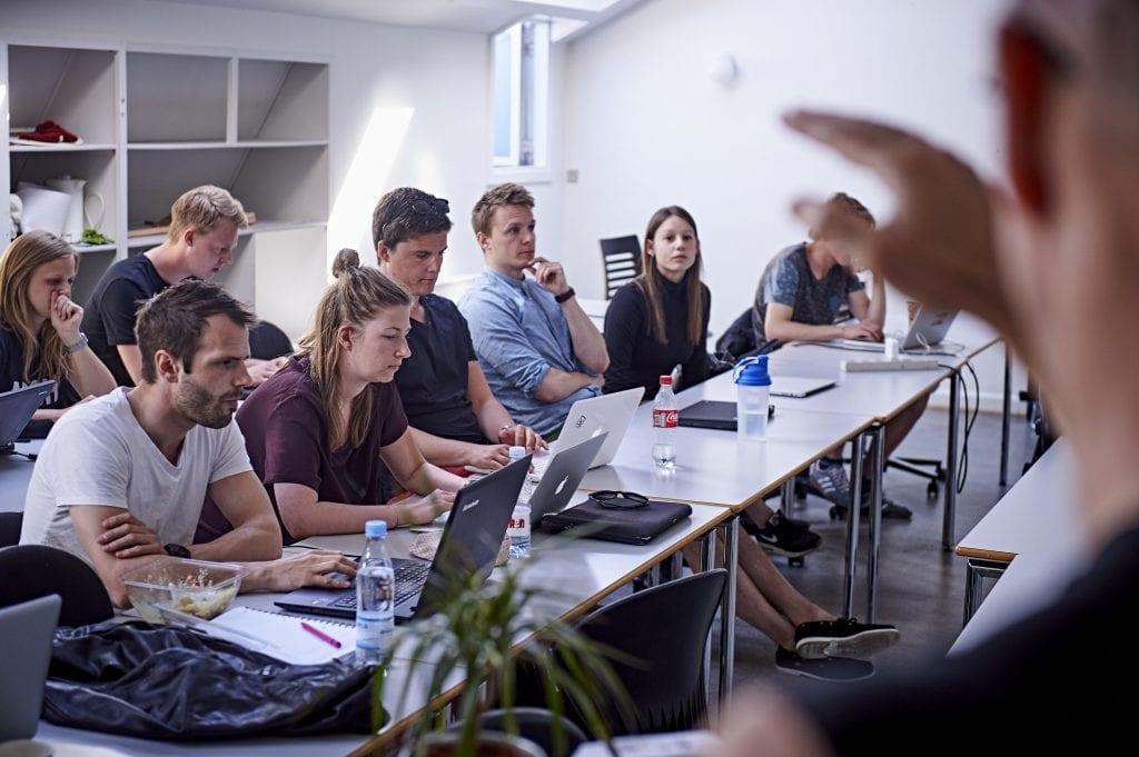 Danske Professionshøjskoler søger nye medarbejdere
