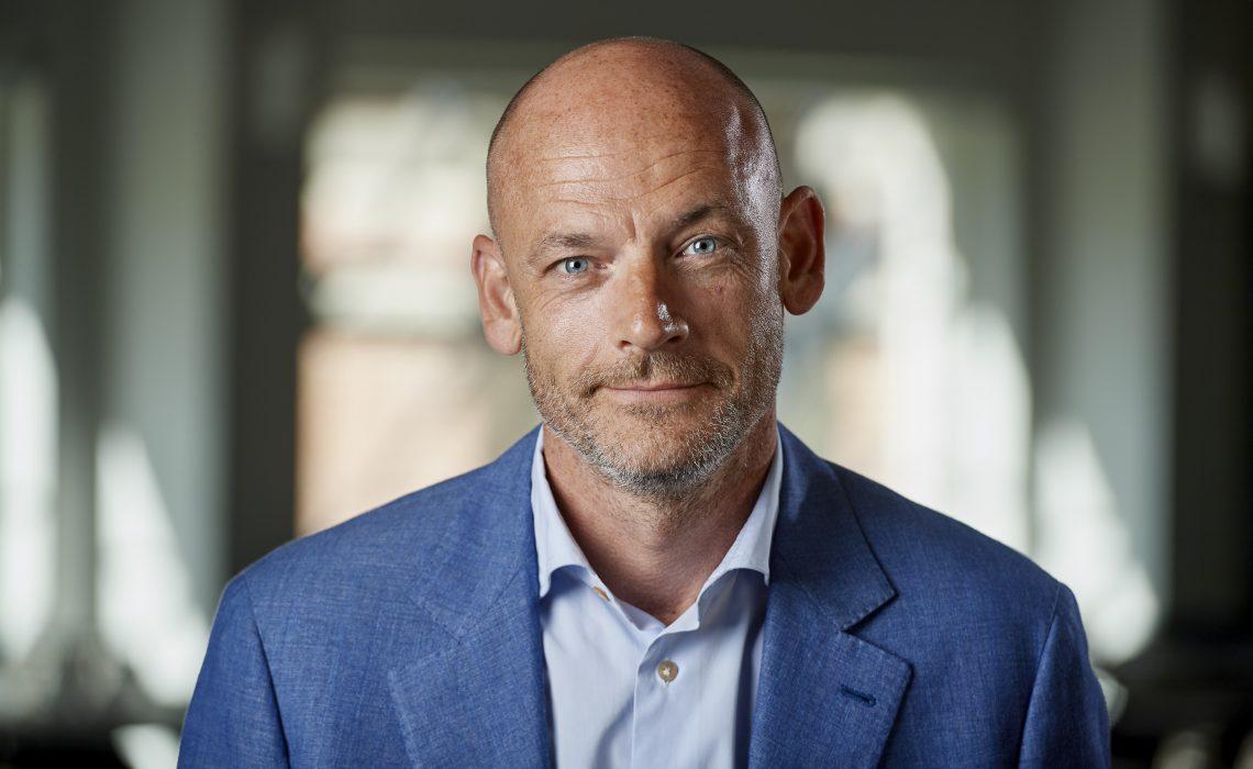 Danske ProfessionshøjskolerStefan Hermann