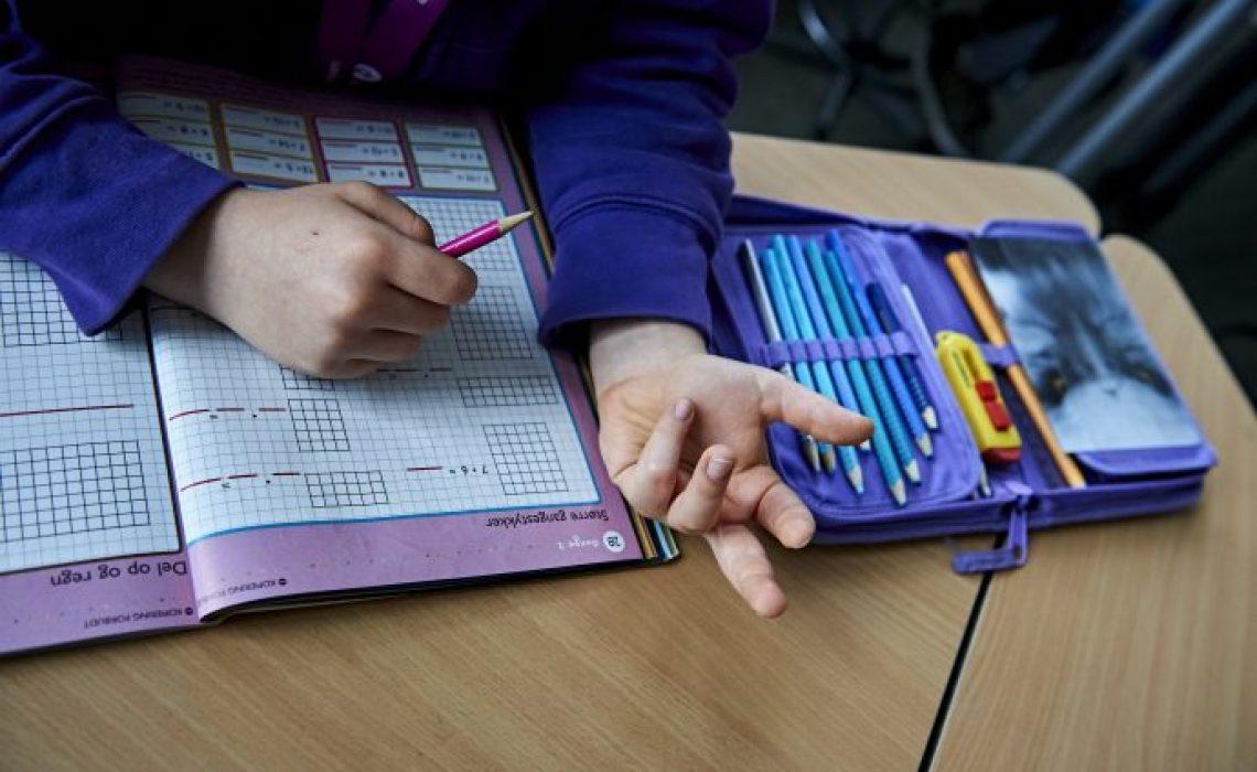 Læreruddannelsen relaterer sig nu mere til de udfordringer, der er i folkeskolen, viser ny evaluering fra Teknologisk Institut